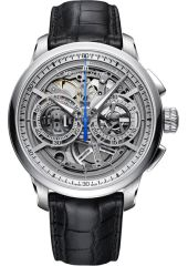 Maurice Lacroix Masterpiece MP6028-SS001-001-1 Maurice Lacroix MP6028-SS001-001-1