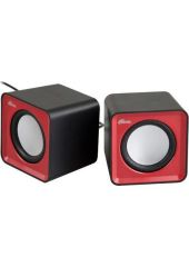 SP-2020 Black+Red RITMIX