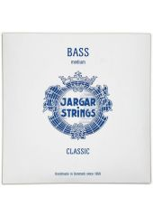 Bass-D Classic Jargar Strings