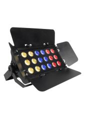 Slim Bank TRI 18 USB CHAUVET-DJ