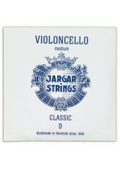 Cello-D Classic Jargar Strings