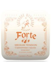 VN327 FORTE 4/4 Medium Tension Господин Музыкант