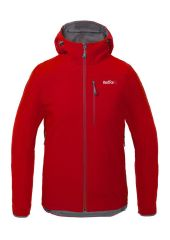 Куртка Yoho Softshell Red Fox