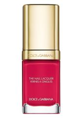Лак для ногтей 625 Shocking Dolce & Gabbana 0737052896953