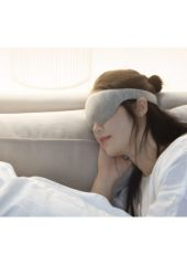 Маска для глаз Xiaomi ADO Stereo Hot Eye Mask Grey