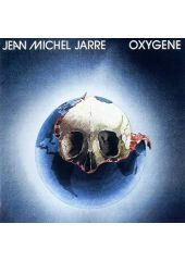 Jean Michel Jarre. Oxygene (LP) Sony Corporation
