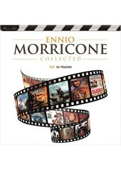 Ennio Morricone. Collected (2 LP) Music On Vinyl