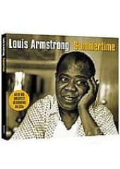 Louis Armstrong: Summertime (2 CD) EMI