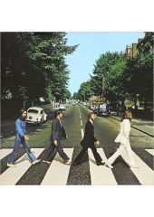 The Beatles. Abbey Road. Original Recording Remastered (LP) EMI