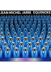 Jean Michel Jarre. Equinoxe (LP) Sony Corporation