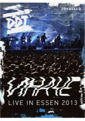 ДДТ: Иначе – Live in Essen 2013 + лучшее (2 DVD + 4 CD) Navigator Records