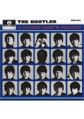 The Beatles – A Hard Day's Night (LP) EMI