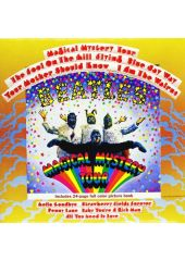 The Beatles – Magical Mystery Tour (LP) EMI