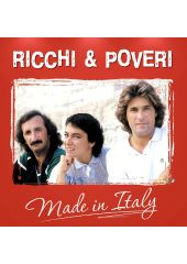 Ricchi e Poveri – Made In Italy (LP) Bomba Music