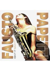Fausto Papetti – Isn't It Saxy? (LP) Bomba Music