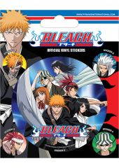 Набор стикеров Bleach Pyramid International