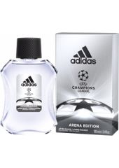 ADIDAS Лосьон после бритья UEFA Champions League Arena Edition 100 мл ADS425000