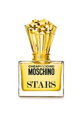 MOSCHINO Cheap and Chic Stars Парфюмерная вода, спрей 50 мл MOS006P30