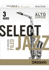 RSF10ASX3H Select Jazz RICO