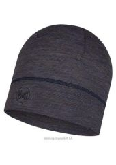 Шапка BUFF LIGHTWEIGHT MERINO WOOL HAT Buff