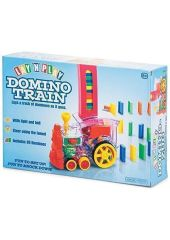 "Игра ""Lay and Play Domino Train"" Tobar"