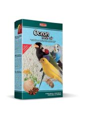 Песок Padovan Ocean Fresh Air 1 кг