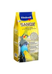 Песок Vitakraft Sandy 2.5 кг