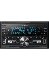Автомагнитола CD Kenwood DPX-M3100BT 2DIN 4x50Вт DPX-M3100BT