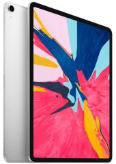 Планшет Apple iPad Pro 12.9 64Gb Wi-Fi + Cellular (MTHP2RU/A) Silver MTHP2RU/A