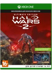 Игра Halo Wars 2 Ultimate Edition для Xbox One 7GS-00017