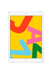 "Планшет Apple iPad 10,2"" (2019) Wi-Fi 128Gb (MW782RU/A) Silver MW782RU/A"