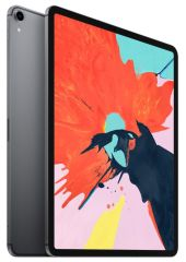Планшет Apple iPad Pro 12.9 64Gb Wi-Fi + Cellular (MTHJ2RU/A) Space Grey MTHJ2RU/A