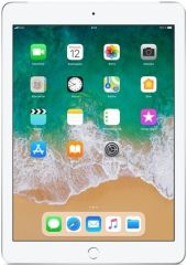 Планшет Apple iPad (2018) Wi-Fi 128Gb (MR7K2RU/A) Silver MR7K2RU/A
