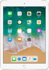 Планшет Apple iPad (2018) Wi-Fi 128Gb (MRJP2RU/A) Gold MRJP2RU/A