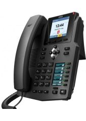 VoIP-телефон Fanvil X3SP Black X3SP