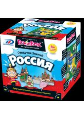 Сундучок знаний BRAINBOX 90705 Россия Brainbox
