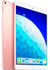 Планшет Apple iPad Air (2019) Wi-Fi + Cellular 64Gb Gold MV0F2RU/A