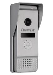 Видеопанель Falcon Eye FE-400 AHD,серебристый FE-400 AHD (SILVER)