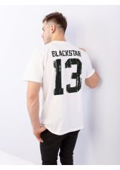 Футболка BASIC 13 2.0 Black Star Wear