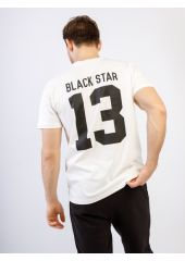 Футболка BASIC 4.0 Black Star Wear
