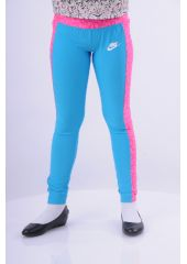 Брюки спортивные SEASONAL TIGHT YTH Nike NIKE BR0000050879