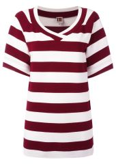 striped top I'M Isola Marras 1J986911903211