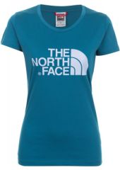 Футболка женская The North Face Easy, размер 42 T0C2563-XS
