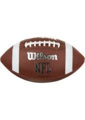 Мяч для американского футбола Wilson NFL OFFICAL WTF1858XBO