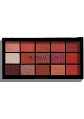 Палетка теней Makeup Revolution Re-Loaded Palette Newtrals 2 6014533
