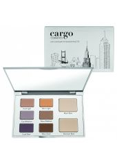 Тени для век CARGO Cosmetics Eye Contour Eye Shadow Palette оттенок 01 Eye Contour Eye Shadow Palette оттенок 01