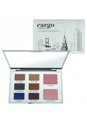 Тени для век CARGO Cosmetics Eye Contour Eye Shadow Palette оттенок 02 Eye Contour Eye Shadow Palette оттенок 02