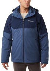 Куртка Columbia 3 В 1 Cascade Peak Iv Interchange Jacket