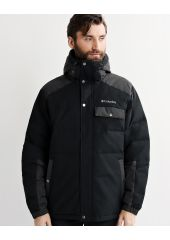 Куртка Columbia Winter Challenger Hooded Jacket
