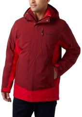 Куртка Columbia 3 В 1 Lhotse Iii Interchange Jacket